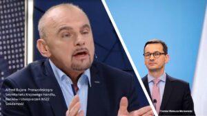 "Read more about the article ""Solidarność"" handlowa apeluje do Premiera RP"